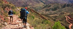 2015 Authentic Peru & Bolivia Tour with Lares Lodge to Lodge trek
