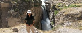 Cotahuasi Trek - In the deepest canyon in the world - 3535m