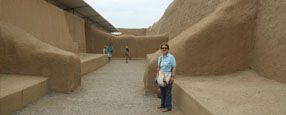First Class Peru Cultural and Landscapes Tour