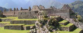 Peru Escorted Escapes Tour 3