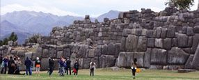 Escorted Peru New Years Tours 2017-18