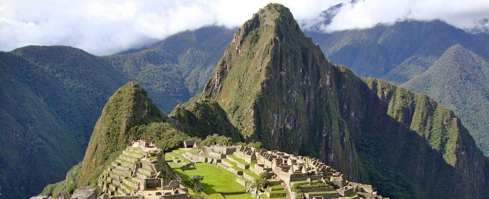 Mini Machu Picchu Escape tour for cruise passengers arriving to Lima