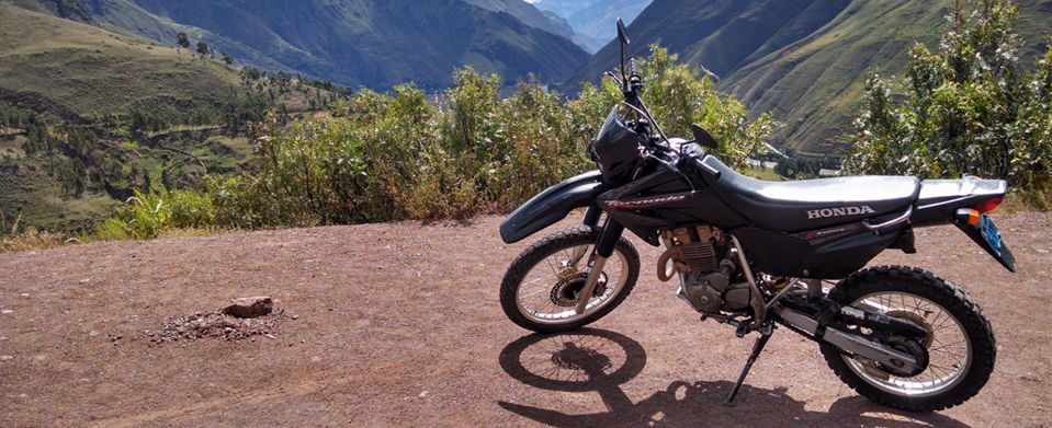 Motorcycle Tour in Cuzco and Sacred Valley 7 days
