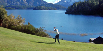 Golf Tours & Golf Tournaments in Latin America