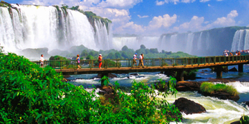Latin America Multi-Country Tours