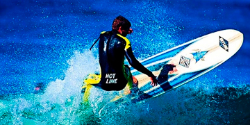 Surfing Tours & Surfing Vacations