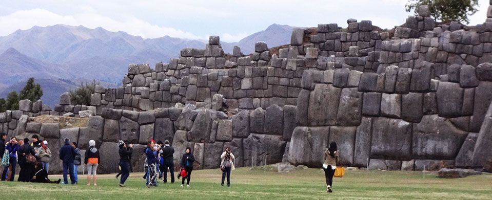 Escorted Peru New Years Tours 2014-15
