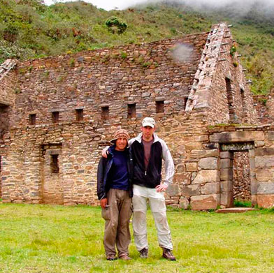 Ultra Luxury Peru Travel - A personal discovery