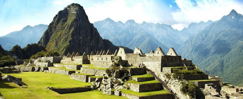2014 Escorted Christmas in Machu Picchu - Option 3