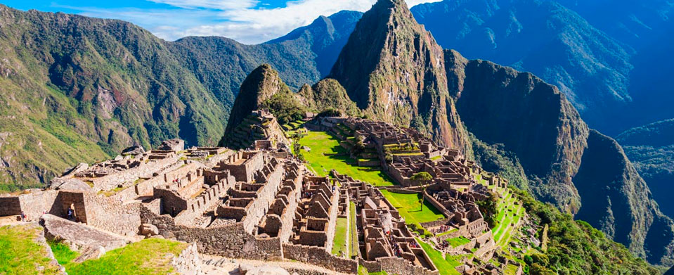Peru Travel Deal - 7 day Peru Special