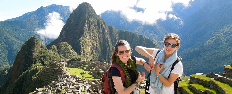 Peru Escape Tour for Seniors