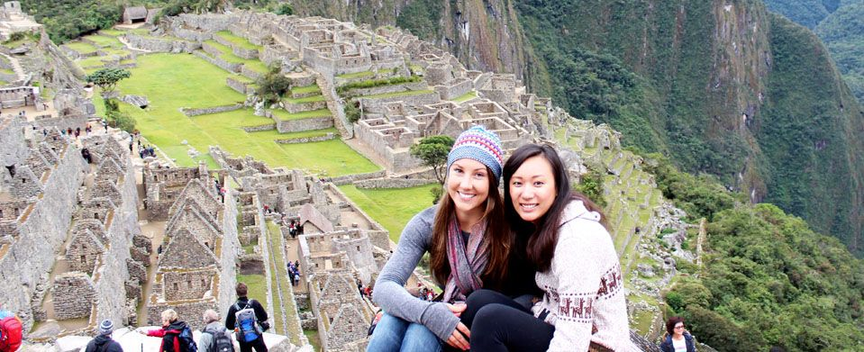 2014 Peru First Class Cultural Escape Tour