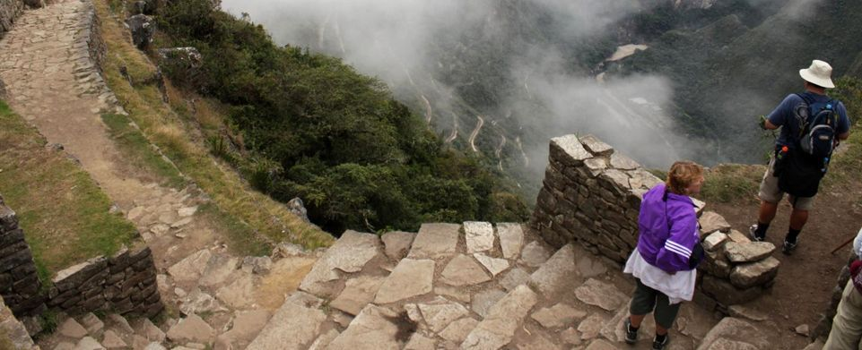 2014 Peru Luxury Inca Trail Escape Tour