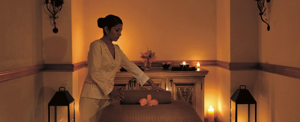 Luxury Spa Tour Peru