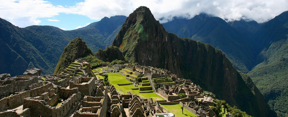 Peru Wheelchair Travel for Single traveller