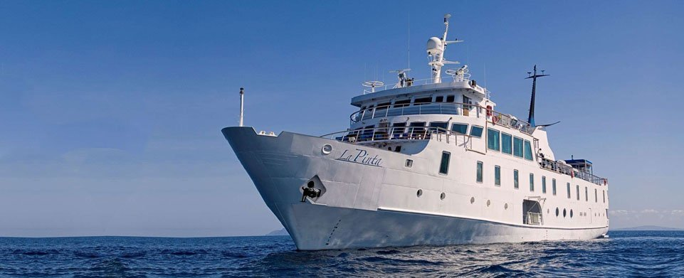 2017 Relais and Chateaux Peru & Luxury Eclipse Galapagos Cruise