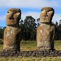Peru & Easter Islands Tour