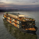 Amazon Luxury Cruises