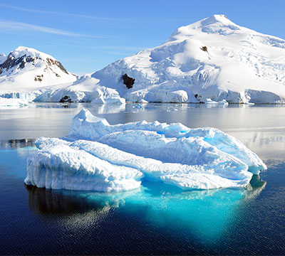 Antartica and the Arctic Cruises