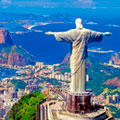 2018 Brazil, Peru and Bolivia Wonders Tour