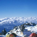Escorted Fixed departure Tours <br>Climbing Aconcagua