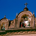 Cusco Churches