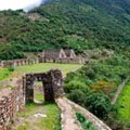 Luxury Machu Picchu & Choquequirao overflight