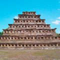 Mexico, The Aztec and Maya Civilization ( 7 days, 6 nights )