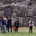 Escorted Peru New Years Tours 2013-14