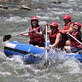 Rafting The Apurimac River