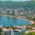 Romantic Mexico – Mexico, Taxco & Acapulco ( 8 days, 7 nights )