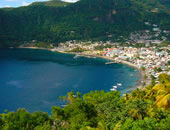 Caribbean Escapes Saint Lucia