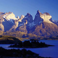 Escorted Fixed departure Tours - Torres del Paine Trek