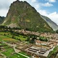 The Ultimate Inca Trek Tour Of Peru