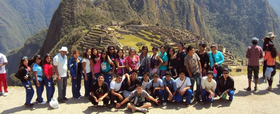 Discounted Student tour of Peru