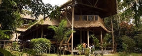 Tambopata Research Center 2