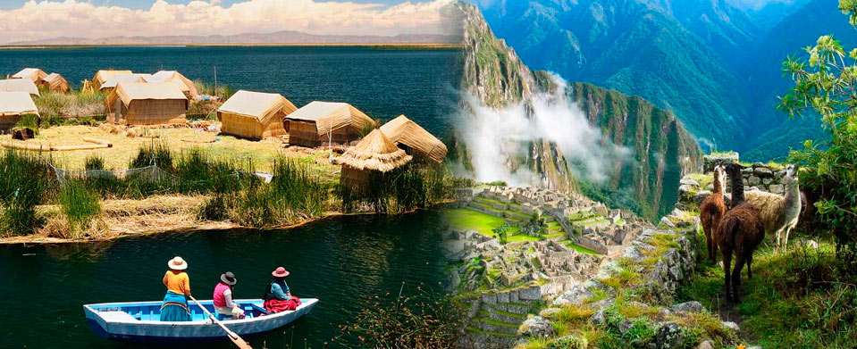 The Essential Peru & Bolivia Experience