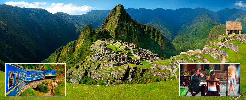 The Luxury Peru Escape Experience