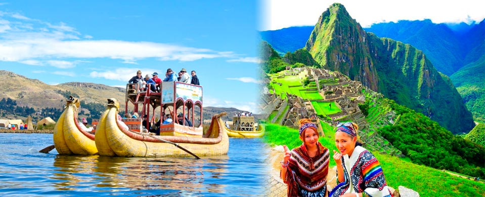 The Peru & Bolivia Unique Adventure Escape Tour