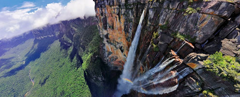Venezuela & Angel Falls Escape Tour