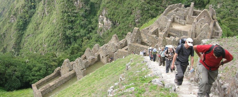 Peru Special Needs/Wheelchair Tours