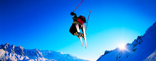 Winter Sports Travel