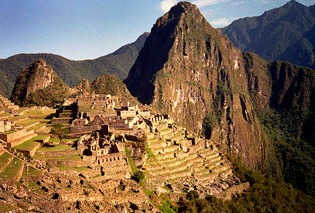 Peru & Machu Picchu Factsheet